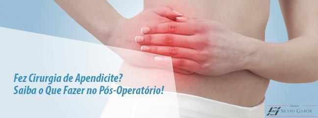 O-pos-operatorio-da-apendicite