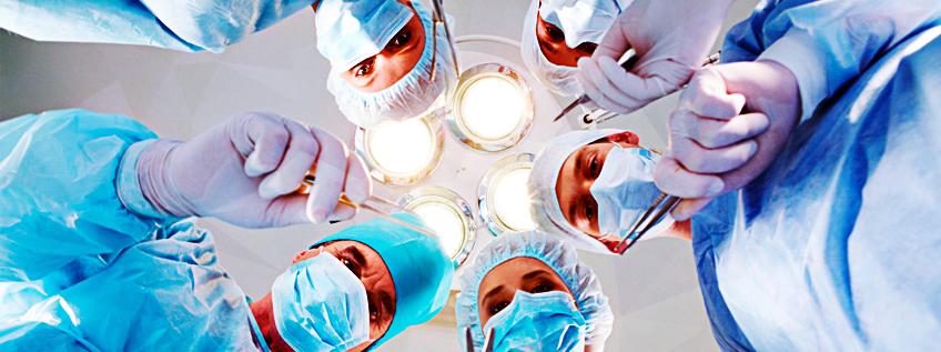 Como é Feita a Cirurgia de Hemorroida?
