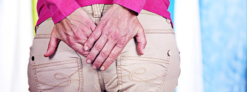 Como aliviar a Dor da Hemorroida?