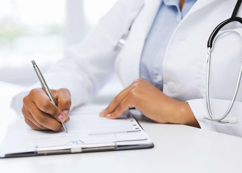 remédio para hemorroida: consulte um médico