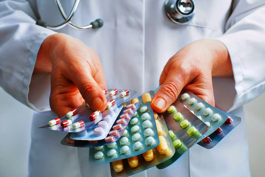 aliviar a dor da hemorroida: tratamento medicamentoso indicado por médico