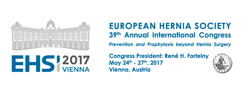 congresso da sociedade européia de hernias