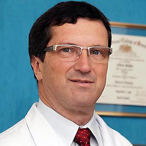 Dr. Silvio Gabor